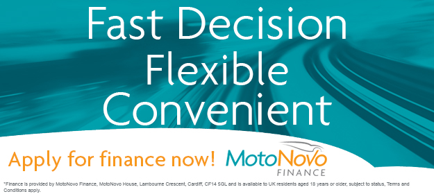 Fast Decisions MotoNovo Finance